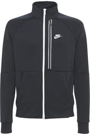 Nike Tech Essential Polyknit Jacket