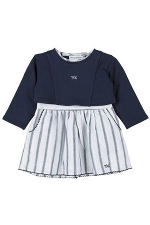 Emporio Armani Baby Bodysuits & All-In-Ones - BODYSUITS & SETS - Dresses