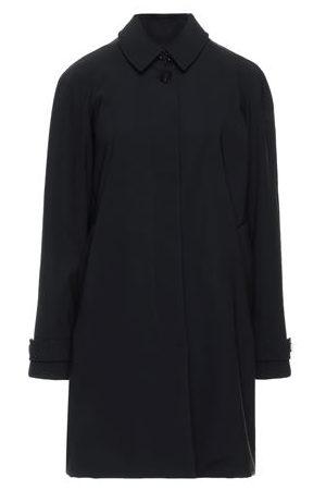 RRD Women Coats - COATS & JACKETS - Overcoats