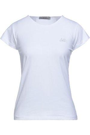 YES ZEE BY ESSENZA Women Short Sleeve - TOPWEAR - T-shirts