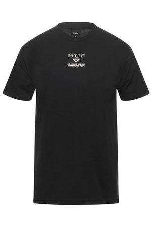 Huf Men Short Sleeve - TOPWEAR - T-shirts