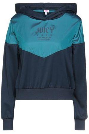 Juicy Couture Women Sweatshirts - TOPWEAR - Sweatshirts