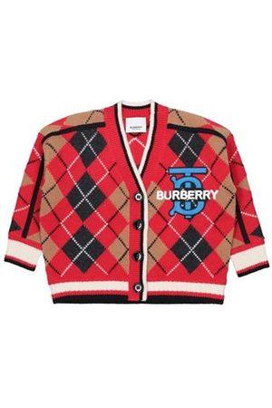 Burberry KNITWEAR - Cardigans