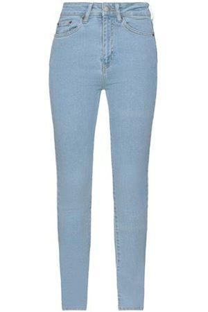 Dr Denim Women Trousers - BOTTOMWEAR - Denim trousers