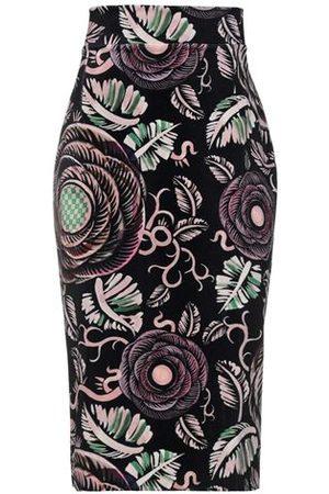 CHIARA BONI BOTTOMWEAR - Midi skirts