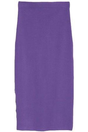 LIVIANA CONTI BOTTOMWEAR - Midi skirts