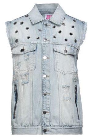 JUICY COUTURE COATS & JACKETS - Denim outerwear