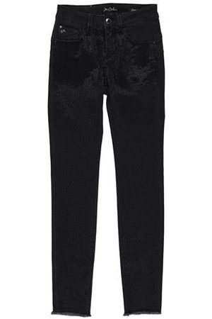 YES ZEE BY ESSENZA BOTTOMWEAR - Denim trousers