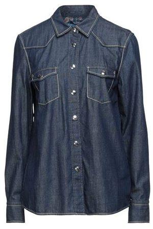 Jacob Cohen TOPWEAR - Denim shirts
