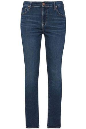 AG JEANS Women Trousers - BOTTOMWEAR - Denim trousers