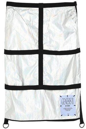 McQ Alexander McQueen BOTTOMWEAR - Midi skirts