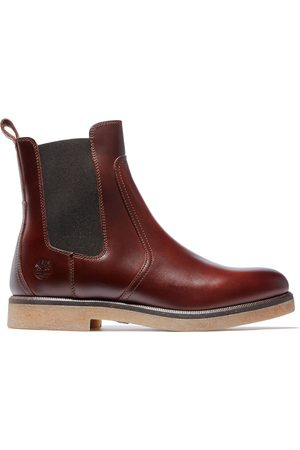 Timberland Cambridge square chelsea boot for women in , size 3.5