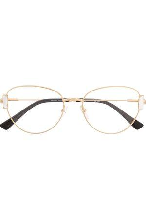 Moschino Sunglasses - Round-frame glasses