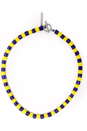 Karl Lagerfeld Necklaces - X Kenneth Ize beaded necklace