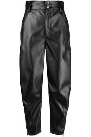 Roberto Cavalli Women Trousers - High-waist trousers