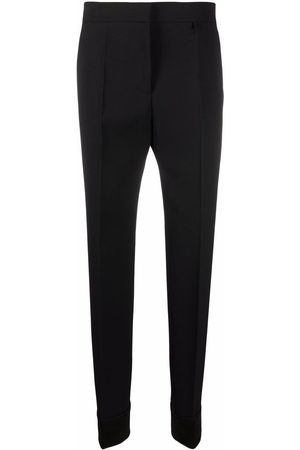 Givenchy Women Trousers - High-waisted trousers
