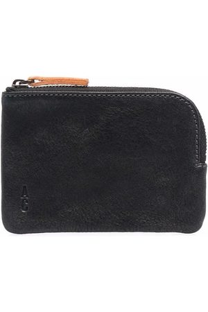 ALLY CAPELLINO Purses & Wallets - Zipped leather wallet