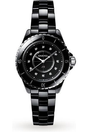 CHANEL Men Watches - J12 Watch 33mm
