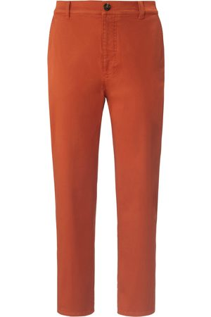 DAY.LIKE Wide fit 7/8-length trousers size: 10s