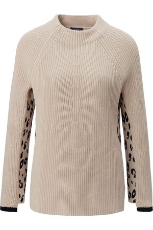 MYBC Women Jumpers - Jumper in 100% cotton size: 10