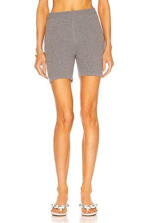 MAGDA BUTRYM Women Shorts - Knit Short in