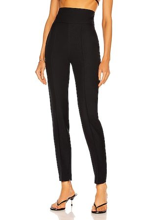 ALEXANDRE VAUTHIER Women Trousers - Tailored Pant in Navy