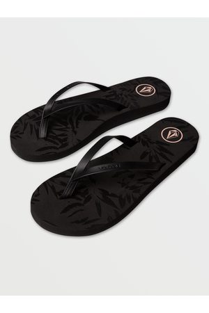 Volcom Women's Color Me Spring Sandals - Out