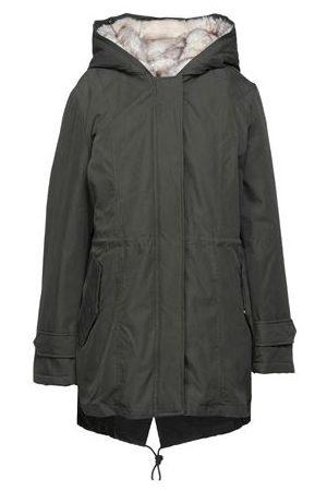 Trussardi Jeans Women Coats - COATS & JACKETS - Coats