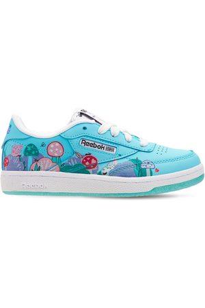 REEBOK CLASSICS Peppa Pig Club C Sneakers