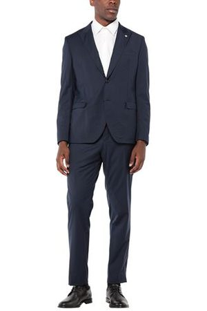 MANUEL RITZ SUITS AND JACKETS - Suits