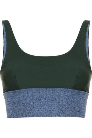 The Upside Women Sports Bras - Bhoomi Daisy Reversible Sports Bra