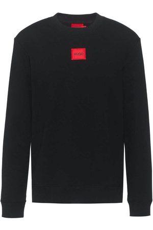 HUGO BOSS Square Logo Sweatshirt