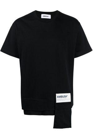 AMBUSH Waist Pocket Logo Patch T-Shirt