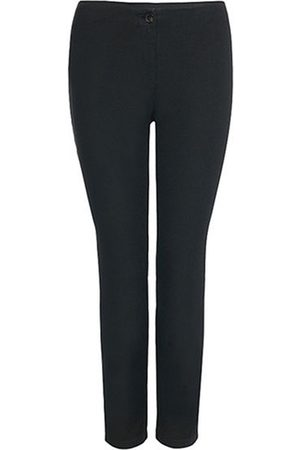 Marc Cain Ankle-Length Stretch Trouser in