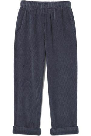 American Vintage Padow Trousers - Zinc