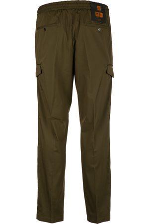 BLU BRIGLIA Briglia Trousers
