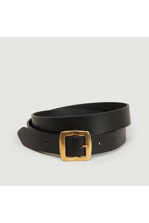 MAISON BOINET Men Belts - 25 mm belt