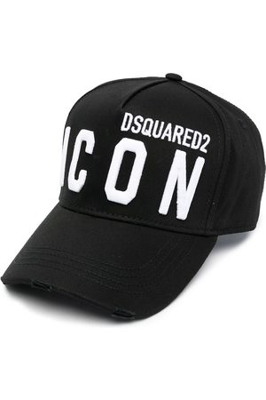 Dsquared2 Men Hats - Icon Logo Cap