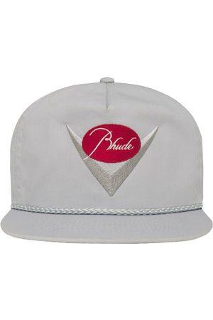 Rhude Classic Logo Hat
