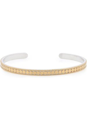 Anna Beck Dotted Stacking Cuff