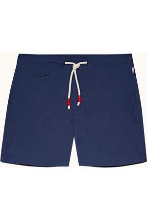 Orlebar Brown Wash Mid-Length Drawcord Standard Swim Shorts