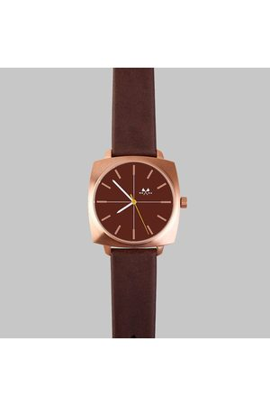 MONA Moore Watch