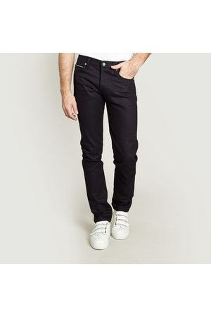 NAKED & FAMOUS Super Guy Stretch Selvedge Jeans Raw