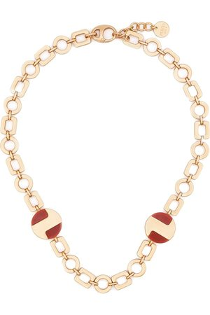PORTS 1961 Circular charm necklace