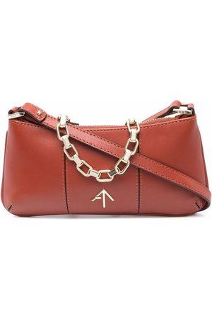 MANU Mini Pita shoulder bag
