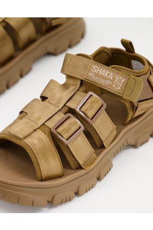 Shaka Men Sandals - Neo rally sandals in