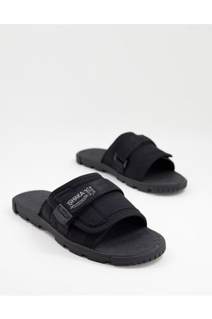 Shaka Men Sandals - Bootcamp sliders in