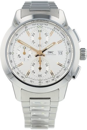 Pre-Owned IWC Men Watches - Ingenieur Chronograph Mens Watch IW380801