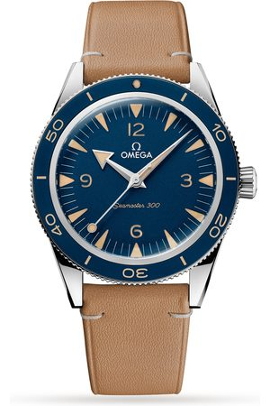 Omega Seamaster 300 Co-Axial Master Chronometer 41mm Mens Watch