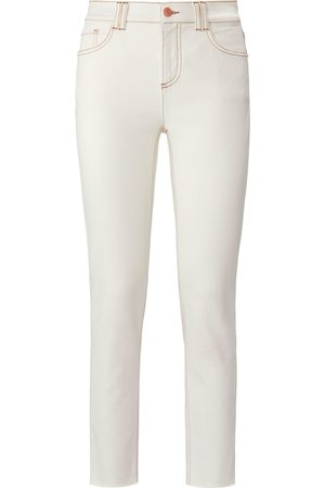 DAY.LIKE Ankle-length slim fit jeans size: 10s